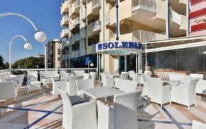 Hotel Soleblu Marina Centro Rimini