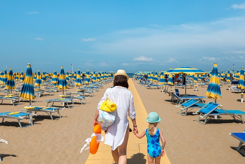 Offerta Vacanza a Rimini